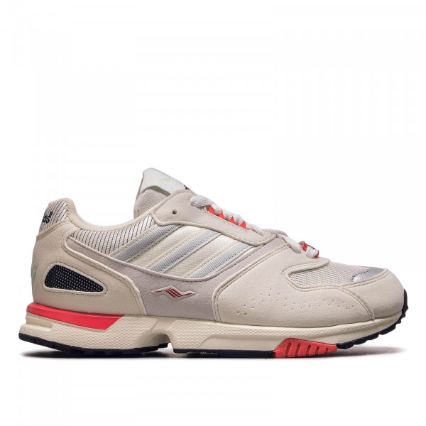 Damen Sneaker ZX 4000 Off White Pink