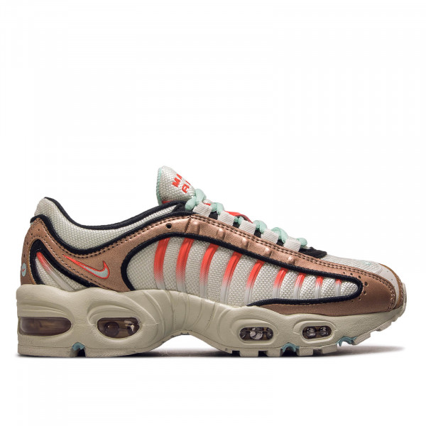 Damen Sneaker Air Max Tailwind IV White Bronze