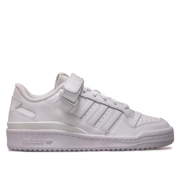 Unisex Sneaker - Forum LOW FY7755 - White / White / White