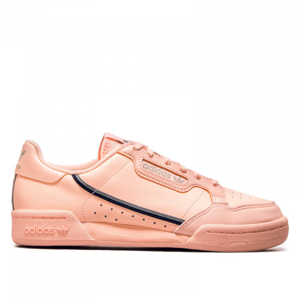 Damen Sneaker Continental 80J Peach