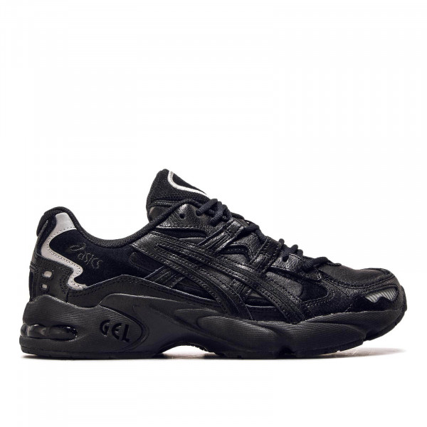 Asics Gel Kayano 5 OG Black Black