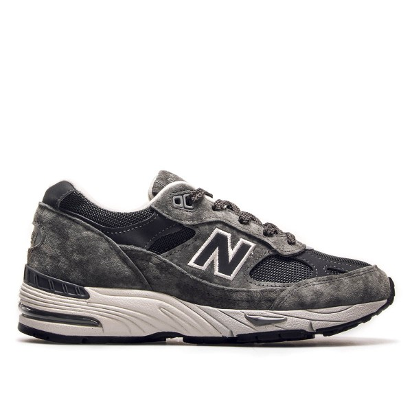 New Balance Wmn W991 MGG Grey