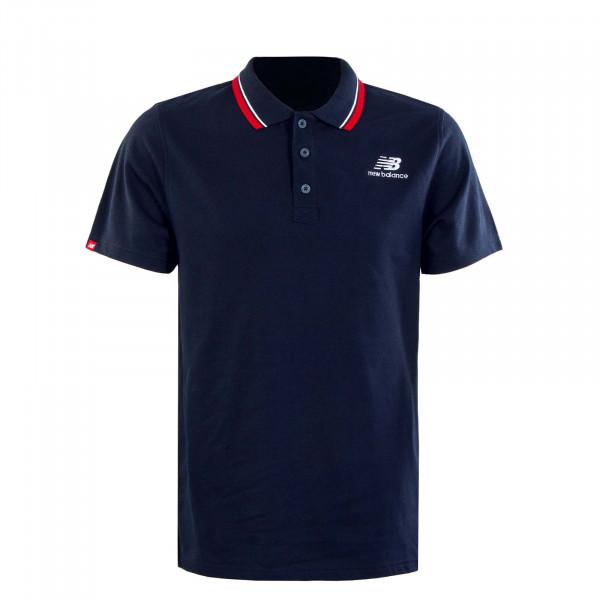 Herren Poloshirt - Classic Polo ECL - Navy