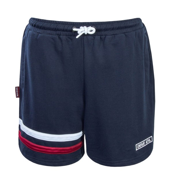 Unfair Short Nizza Navy