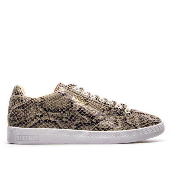 Puma Wmn Match Animal Beige White