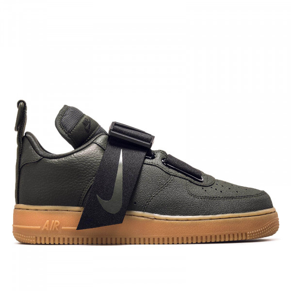 Nike Air Force 1 Utility Olive Black Gum