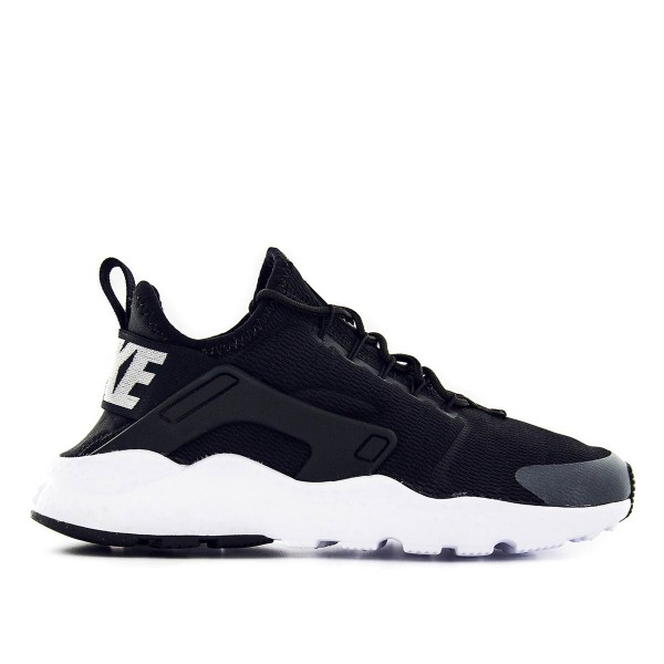Nike U Air Huarache Run Ultra BlackWht