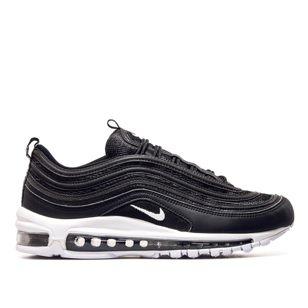 Nike Air Max 97 Black White | CRISP BLN
