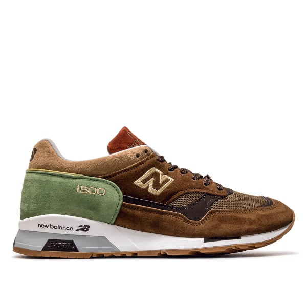 New Balance M1500 LN Brown Green