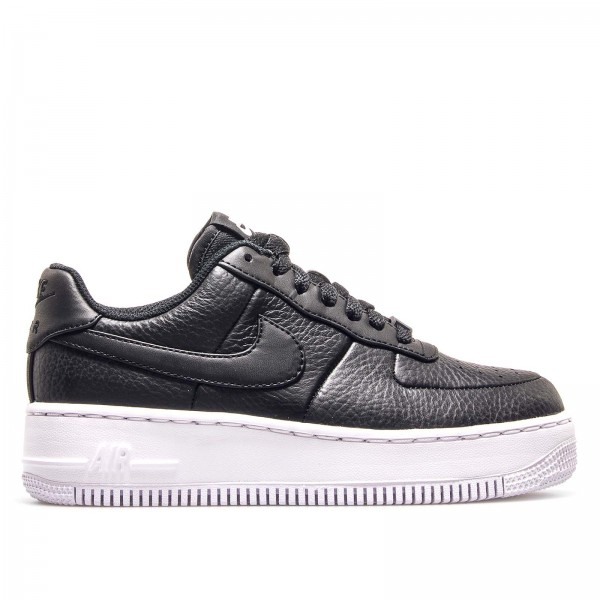 Nike Wmn W AF1 UPSTEP Black White