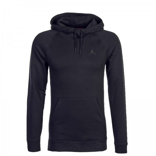 Nike Jordan Hoody Wings Black