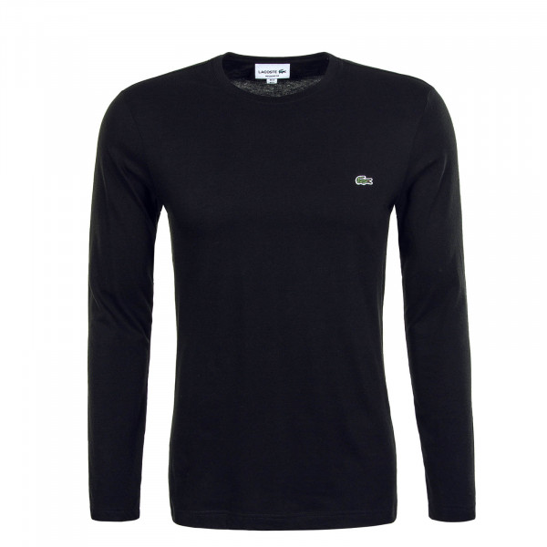 Herren Sweatshirt TH2040 031 Black