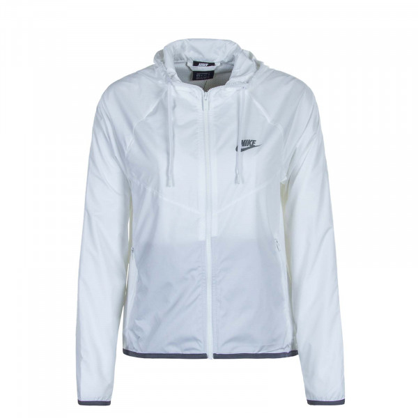 Damen Windrunner NSW BV3939 White Grey