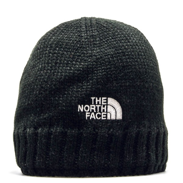 Northface Beanie Tenth Peak Black