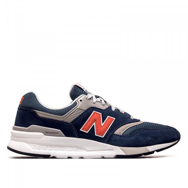 Herren Sneaker CM 997 HAY Navy