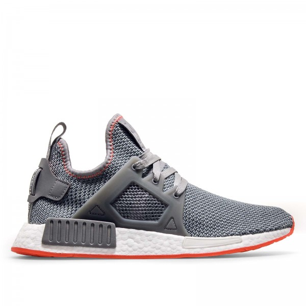 Adidas NMD XR1 Grey Red White