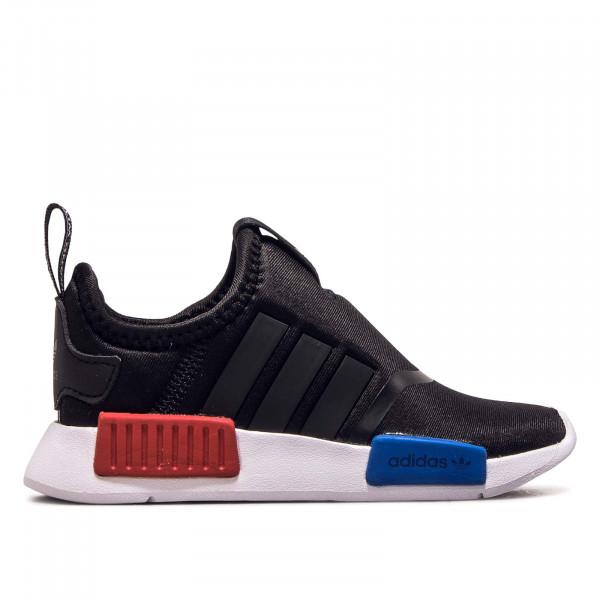 Kinder Sneaker NMD 360I Black