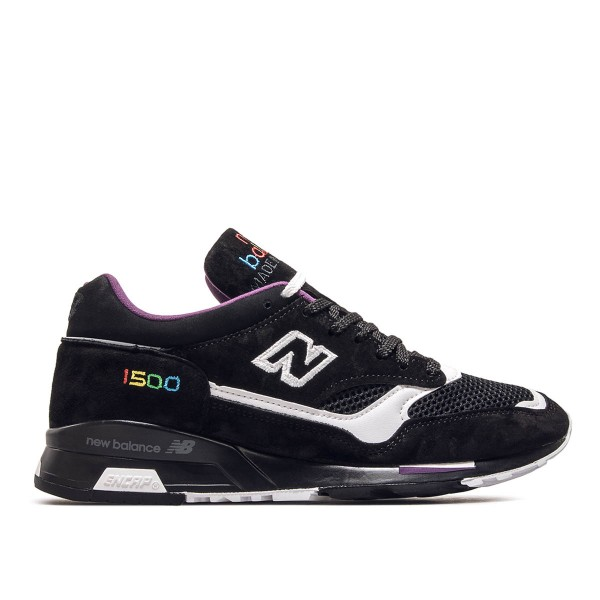 New Balance M 1500 CPK Black Purple