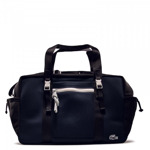 Gym Bag Noir Eclipse