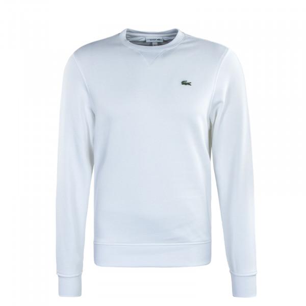 Herren Sweatshirt SH1505 423 White