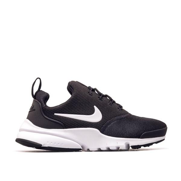 Nike Wmn Presto Fly Oil Grey White