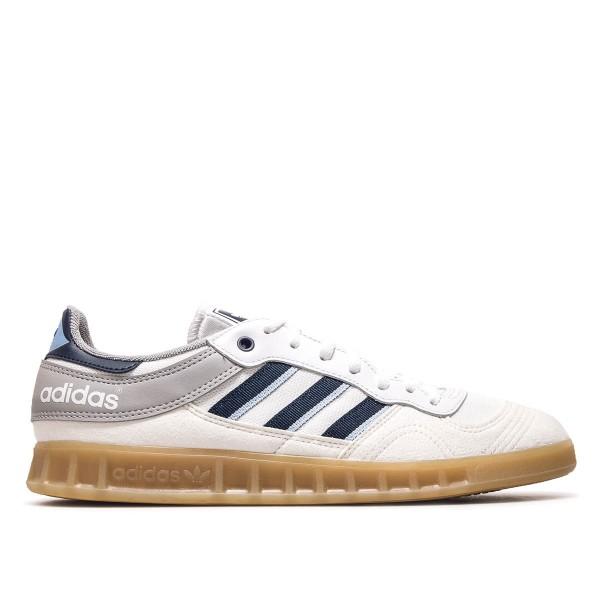 Adidas Liga White Grey
