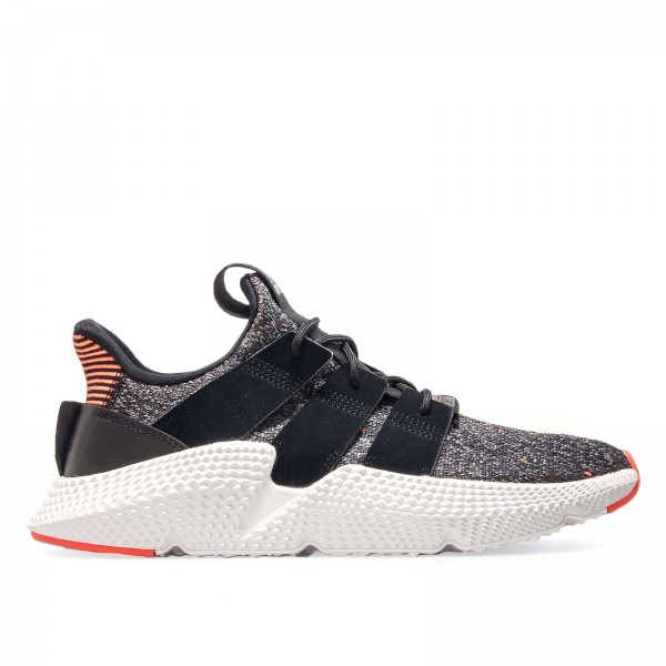 Adidas Prophere Black Black Red