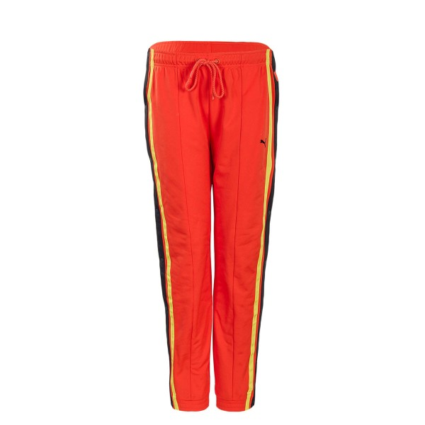 Fenty Wmn Trainingpant Tearaway Red