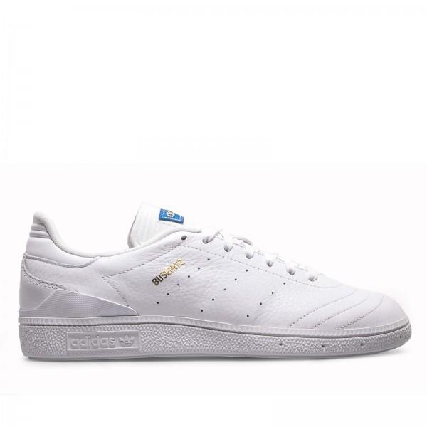 Adidas Busenitz RX White