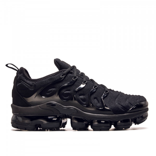 Herren Sneaker Air Vapormax Plus Black