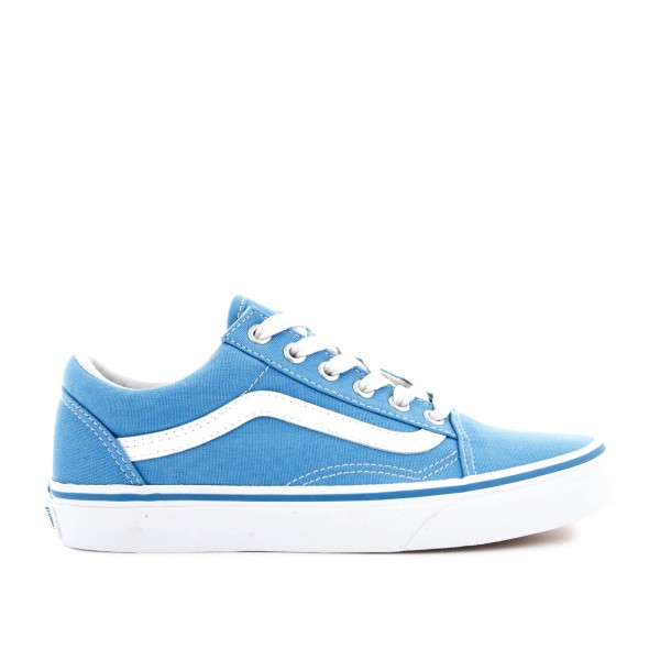 Vans Old Skool Cendre Blue