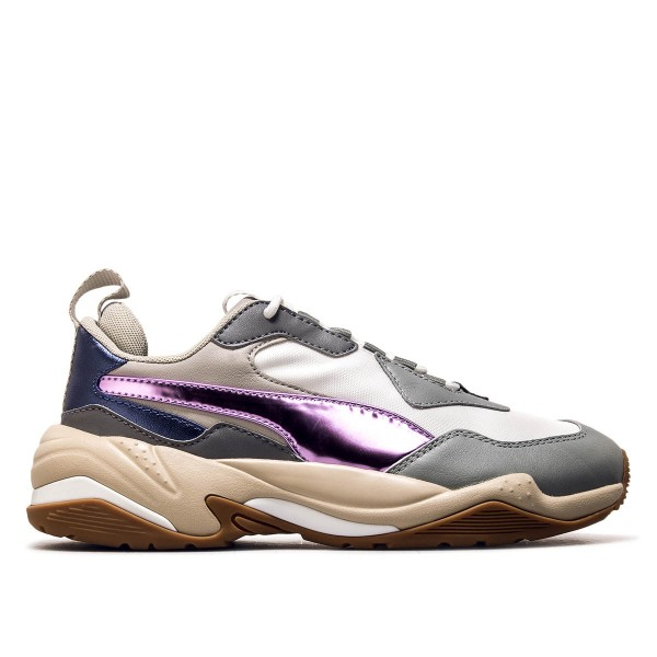 Puma Wmn Thunder Electric White Pink