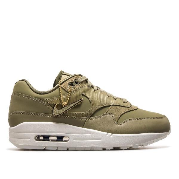 Nike Wmn Air Max 1 PRM Olive