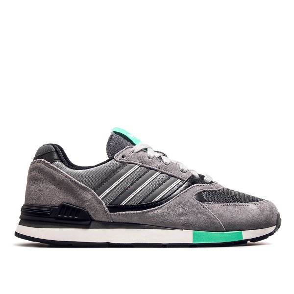Adidas Quesence Grey Green