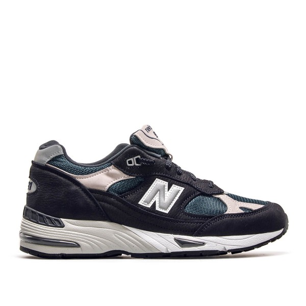 New Balance M991FA Navy Grey