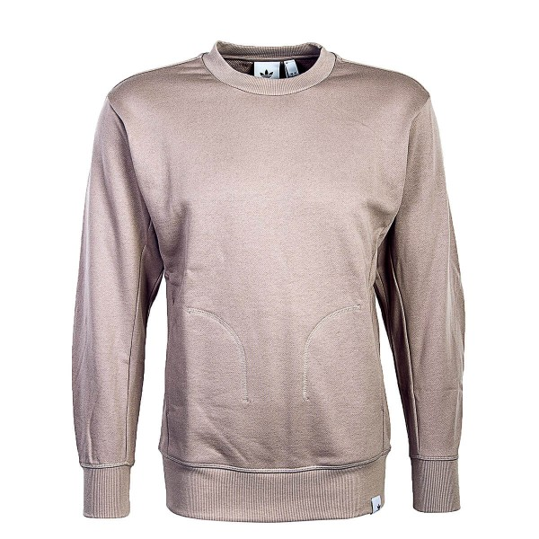 Adidas Sweat XBYO 1131 Brown