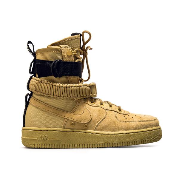 Nike SF AF1 Club Gold