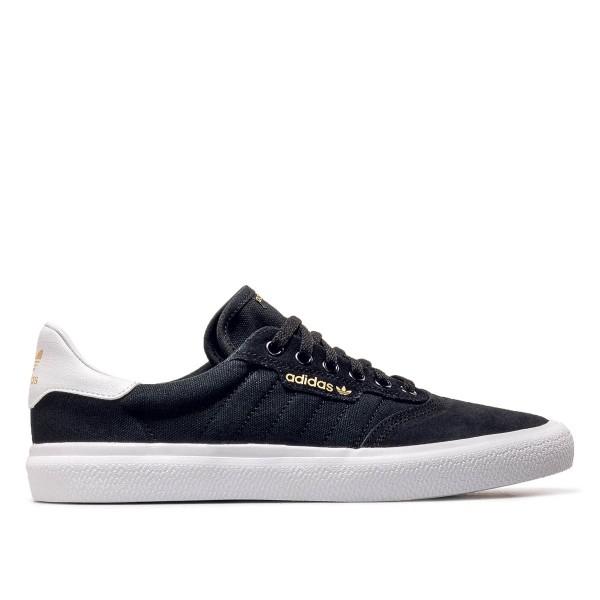 Adidas SK 3 MC Black White