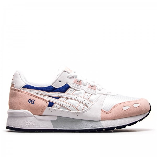 Asics Wmn Gel Lyte White Rose