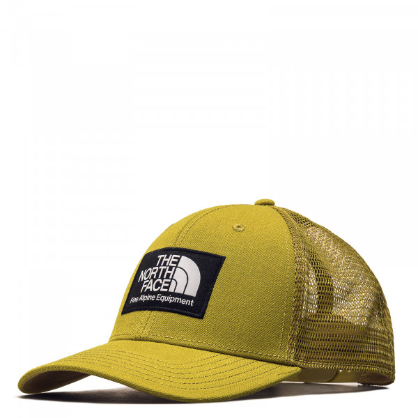 Trucker Cap - Mudder Trucker - Matcha Green