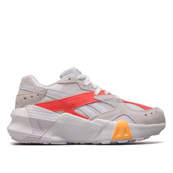Reebok Wmn Aztrek Double 93 Gigi Hadid White Red