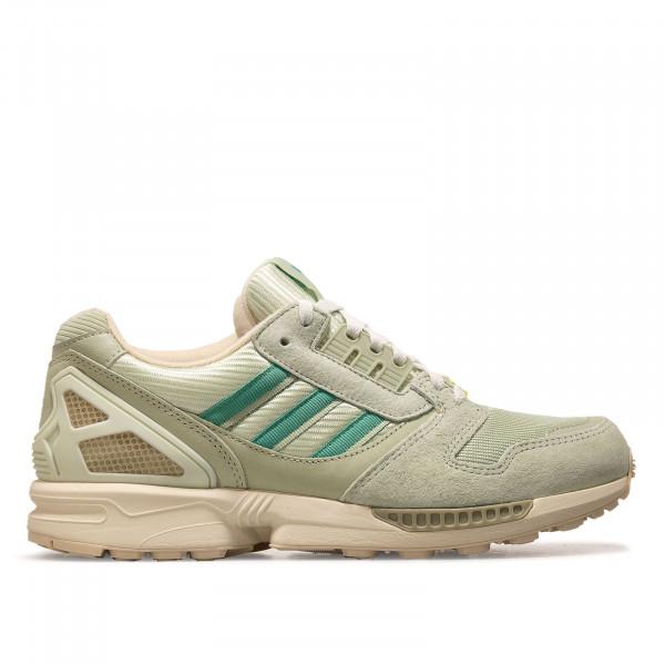 Unisex Sneaker - ZX 8000 St Fade Ocean Halo  - Linen Green