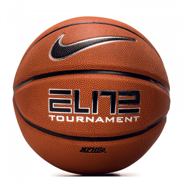 Basketball  - Gr. 7 - Nike Elite Tournament - orange