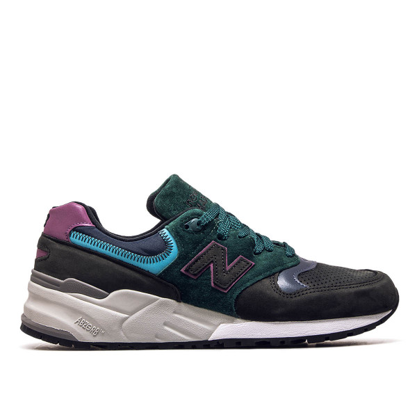 New Balance M999 JTB Black Green