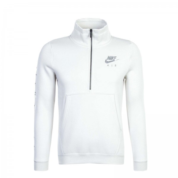 Nike Wmn Sweat Rally Beige Silver