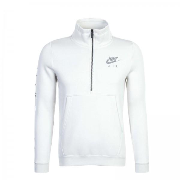 Nike Wmn Sweat Rally Beige Silver