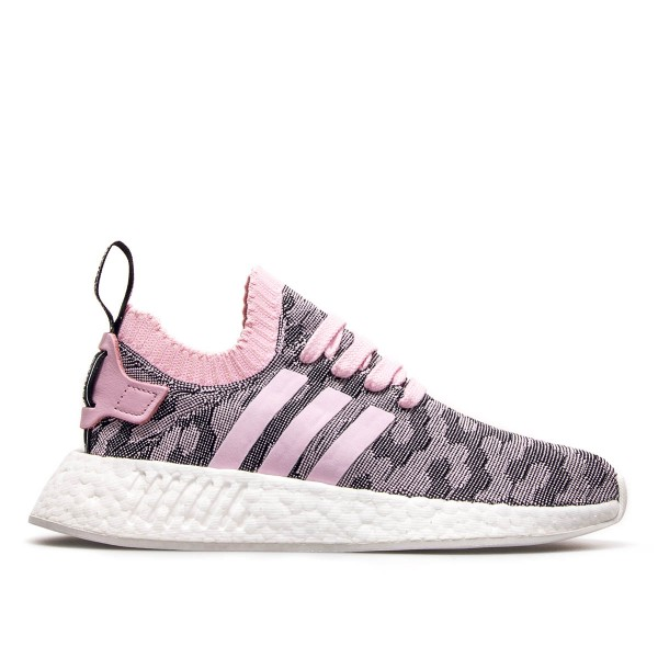 Adidas NMD R2 PK Pink Black