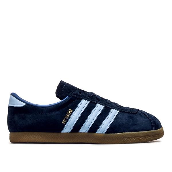 Adidas U Berlin Marin Blue Sky