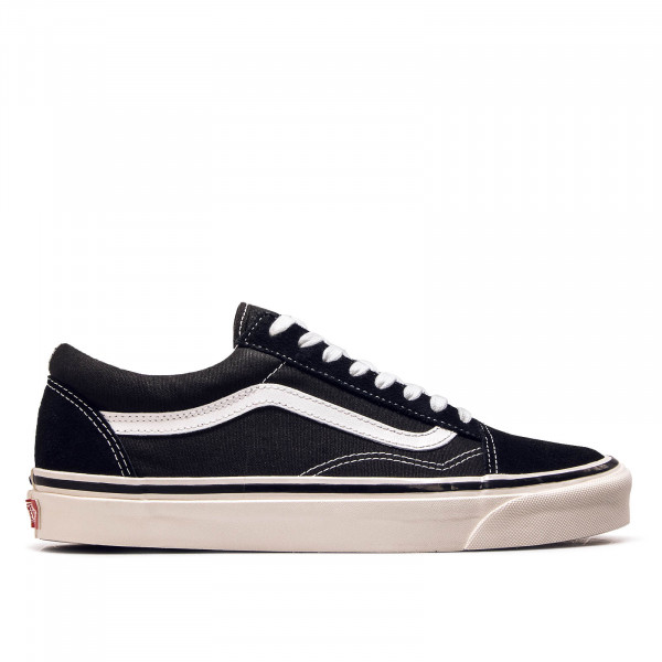 Vans Old Skool 36 DX Black  TRWT