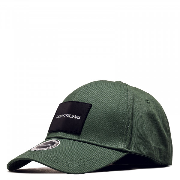 Unisex Cap - Patch Cap Duck - Green